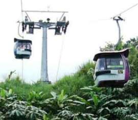 Kl City Batu Caves Genting With Cable Car Historical Unesco