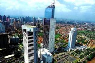 Tour package jakarta city